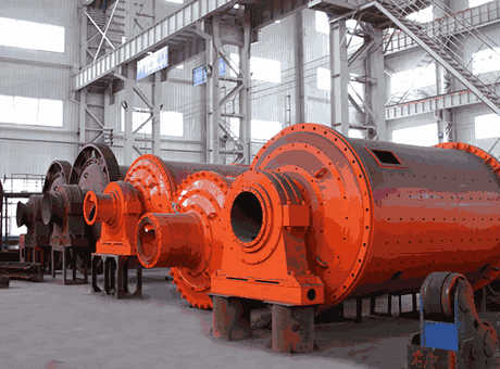 kibali gold mine ball mill