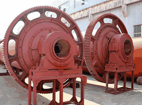What are the Differences Between Dry and Wet Type Ball Mill