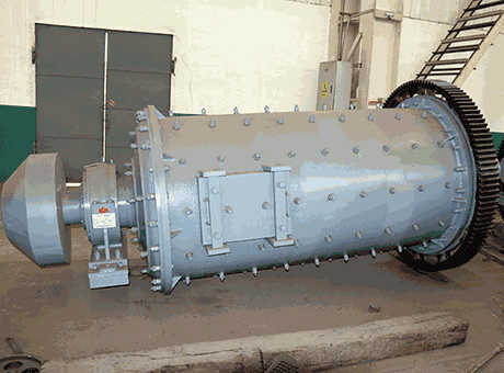 cement production in ball mill