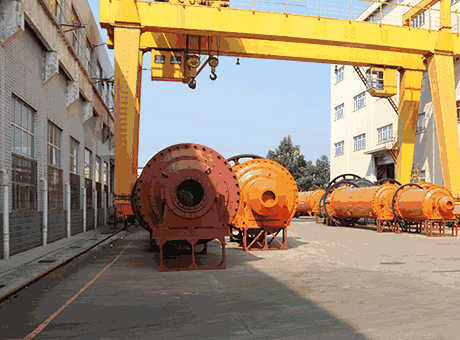 Ball Mills Mining Mineral Processing Equipment