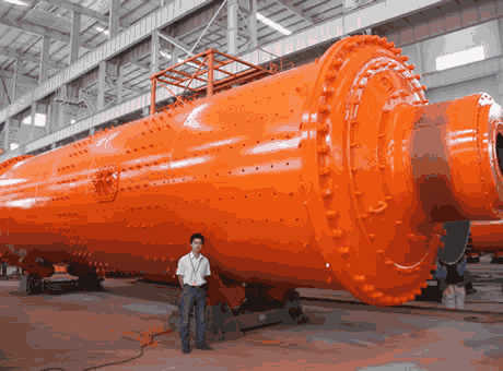 THE EFFECT OF BALL MILL OPERATING PARAMETERS