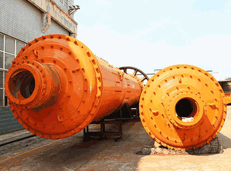 tangible benefits new gold mine wear parts of ball mill