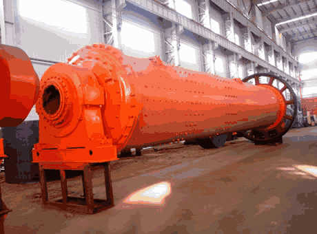 Ball Grinding Mill at Best Price in India