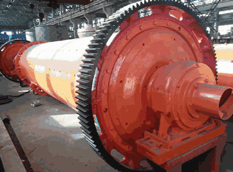 wall putty ball mill design criteria