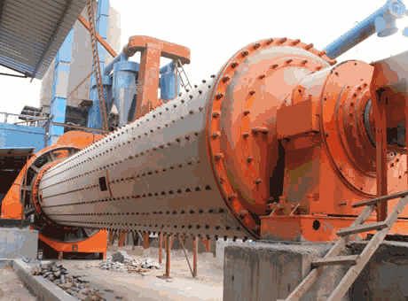 Gold Mine Ball Mill
