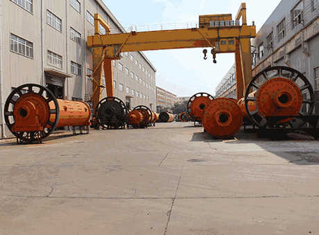 Cement millBAILING Machinery