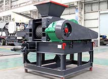 mongolia small briquetting machine supplier for sale