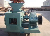 Mongolia Sinter Briquette Machine