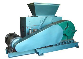 ethiopia small coke powder briquette machine for sale