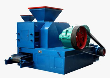 Steel Slag Briquetting Machine In Mongoliabriquette Machine