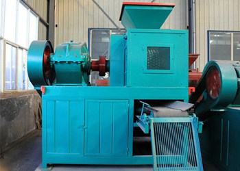carbon electrode briquetting machine in mexico