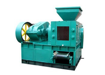 Coffee Husk Briquette Machine Coffee Husk Briquetting