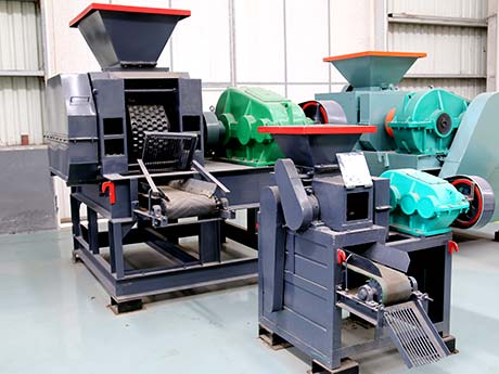 kenya small lime powder briquette machine for sale