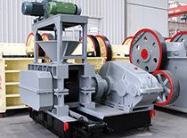 mongolia small lime briquette machine for sale