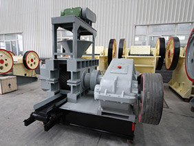 efficient large cobblestone briquetting machine sell in