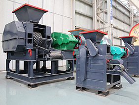 Ethiopia Carbon Briquetting Machinebriquette Machine