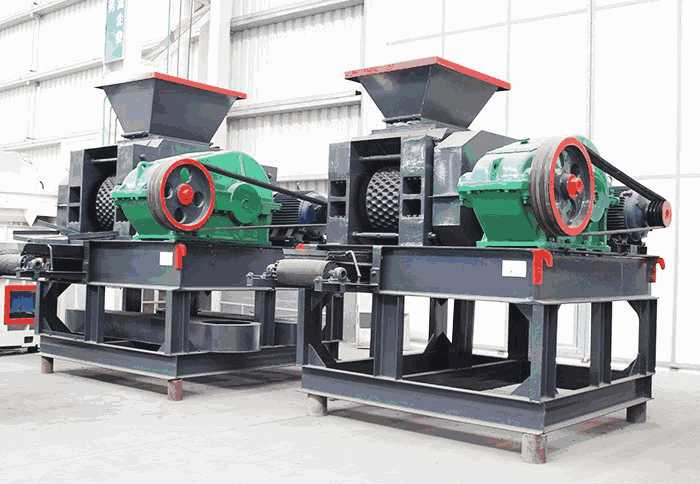 Ethiopia Small Static Pressure Briquetting Machine