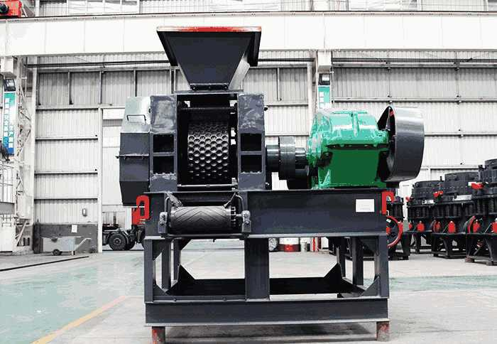 Kenya Small Steel Slag Briquette Machine For Sale