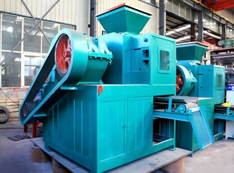 low price medium river sand briquette making machine sell