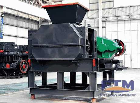 Ghana Small Carbon Electrode Briquette Machine