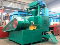 Yogyakarta bentonite briquetting machine sell it at a