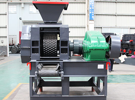 Carbon Electrode Briquette Machinebriquette Machine