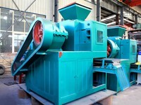 economic portable coal briquette making machine sell in
