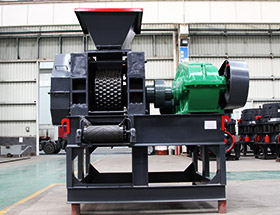 Kenya Rice Husk Briquette Machinebriquette Machine
