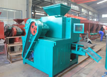 Busan economic new barite briquetting machine for sale