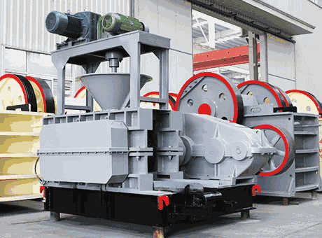 tangible benefits new barite briquette making machine sell