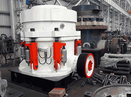 symon cone crusher manual of ft