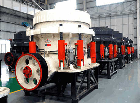 Symons Cone Crusher manufacturers and suppliers Exceed