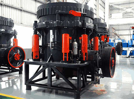 Tph cone Stone crusher In australia