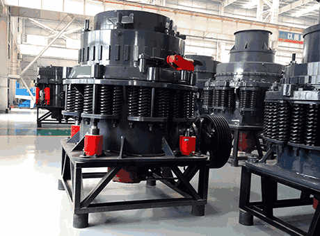 sand making equipment cone crusher from Indonesia
