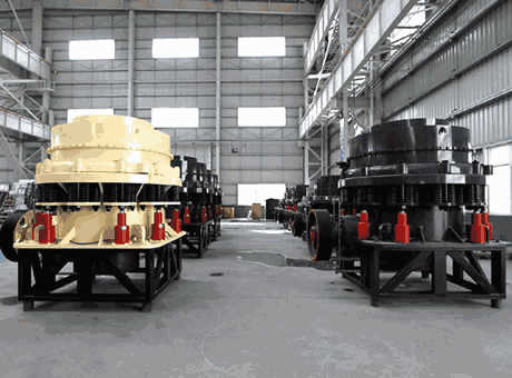 4ft and 5ft pys b cs cone crusher price