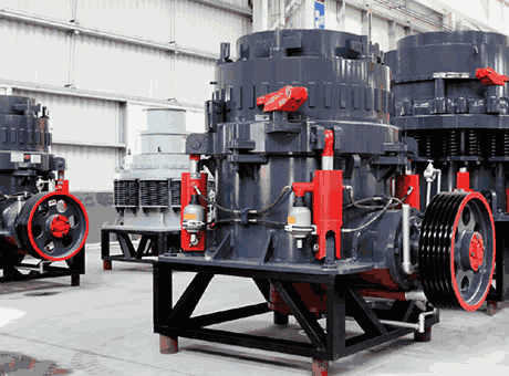China cone crusher for ores wholesale