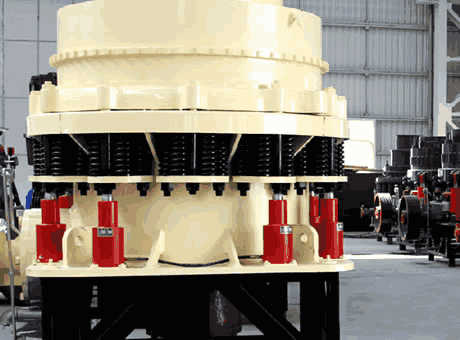 Cone Crusher Manufacturing Company From Ethiopia