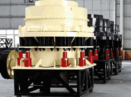 Cone Crusher Owners List Of India