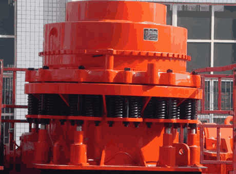 high quality medium ilmenite symons cone crusher in Sousse
