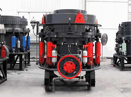 high end environmental basalt symons cone crusher sell at