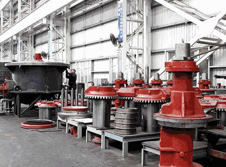 how to select cone crusher