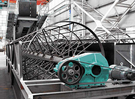 Perth economic small river pebble combination crusher