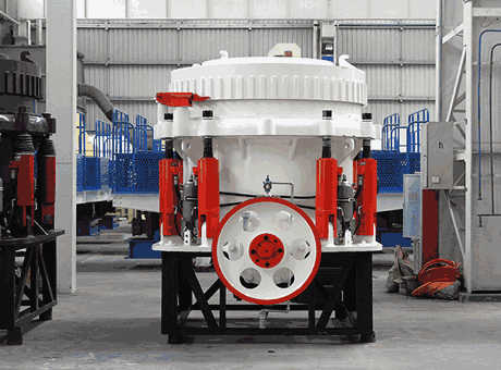 Copper Ore Crushing Plant Mining Crushing Grinding
