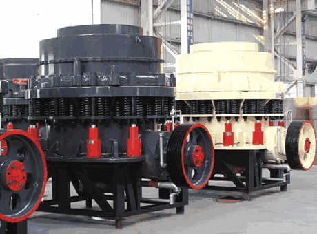 Enugu high end new pottery feldspar hydraulic cone crusher
