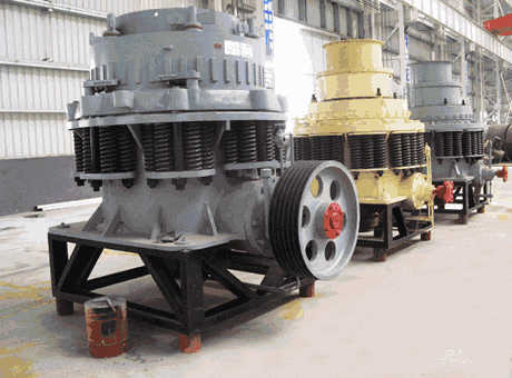 China Crusher Parts manufacturer Crusher Spares Crusher