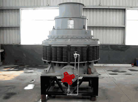 economic large dolomite hydraulic cone crusher