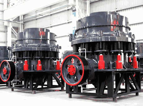 Used Conecrushers For Sale Grinding Mills Crushers