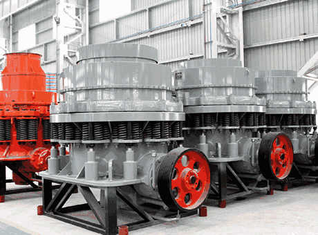 Holmes high end bluestone hydraulic cone crusher sell at a