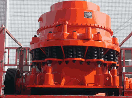 artificial Sand crusher equipment type