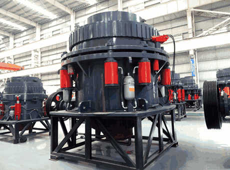 Artificial Sand Stone Crushers